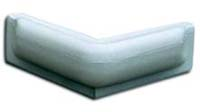 Pier Pleasure Corner Protector - Add a cushion of protection.