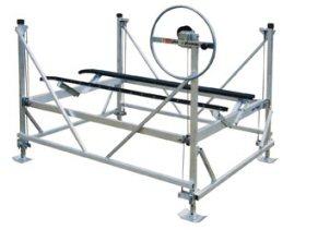 Pier Pleasure PWC Vertical Lift Model: AL1264V