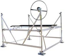 Pier Pleasure Personal Watercraft Vertical Lift Model: AL20108V-HL