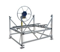 Pier Pleasure Vertical Boat Lift Model: AL30108V