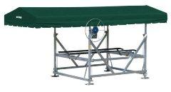 Pier Pleasure Vertical Boat Lift Model: AL40114V