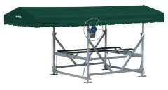 Pier Pleasure Vertical Boat Lift Model: AL40120V
