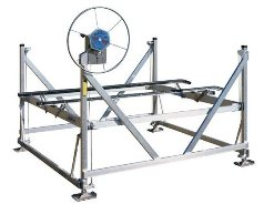 Pier Pleasure Vertical Boat Lift Model: AL50120V