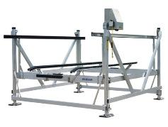 Pier Pleasure Vertical Boat Lift Model: AL70132V