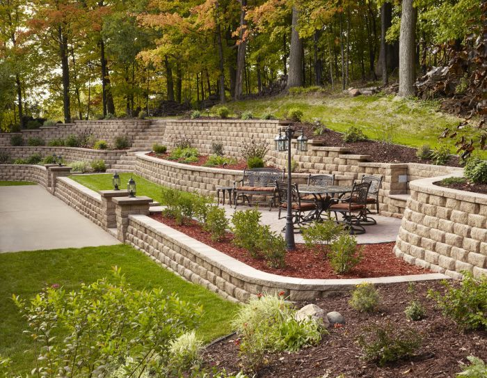 Landscaping St. Croix Falls, WI