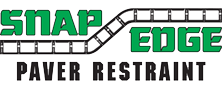 Snap Edge Paver Restraint Landscaping Contractor Sales